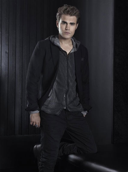 Exclusive Paul Wesley talks to sugarscape about the vampire diaries