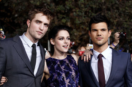 Robert Pattinson and Kristen Stewart pull out of Twilight convention