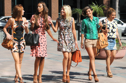 the saturdays in la