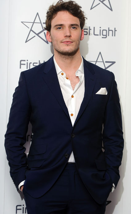 Sam Claflin tipped to play Finnick Odair in The HUnger Games