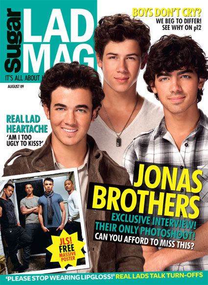 Magazines Ladmag-cover