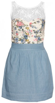 Summer Dress on We Re Loving  Cute And Cheap Summer Dresses    Sugarscape