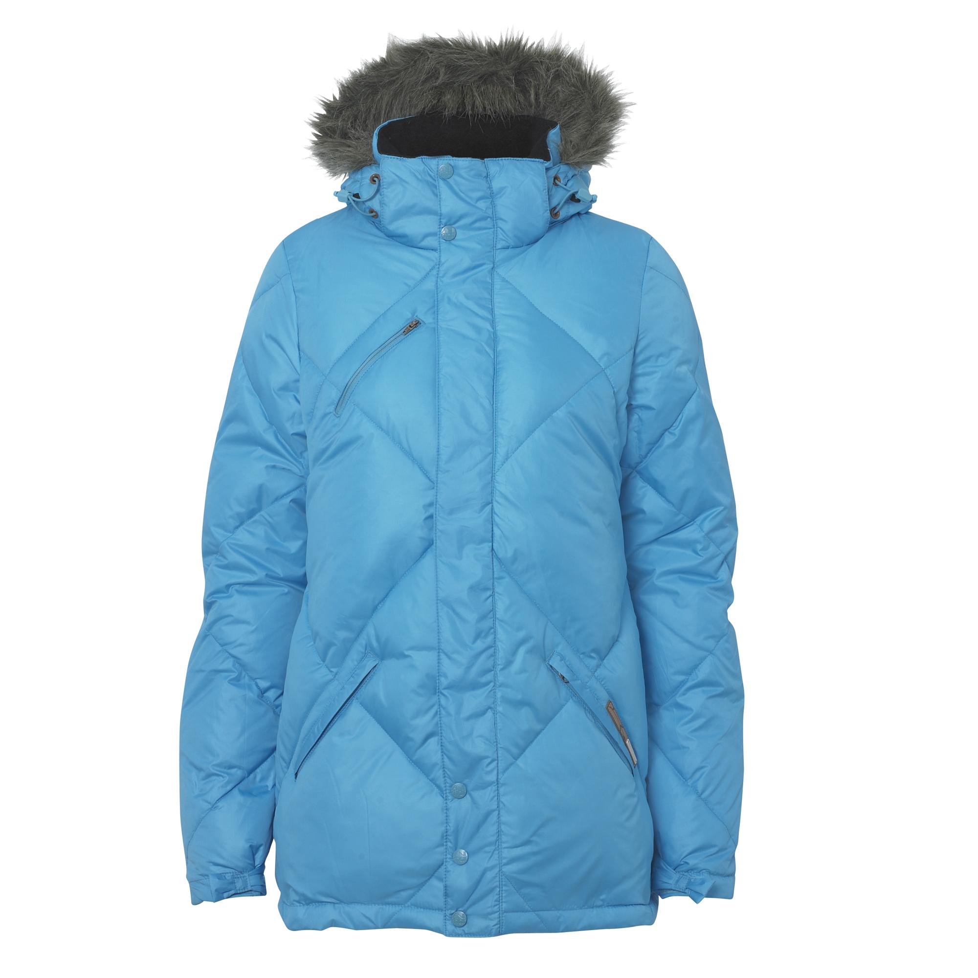 Fashionable: winter coats