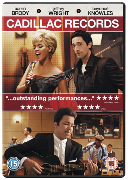 beyonce cadillac records soundtrack beyonce songs on cadillac records. Cars Review. Best American Auto & Cars Review