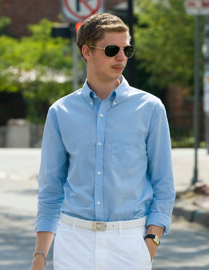 Youth In Revolt Francois. 'Youth In Revolt' clip!