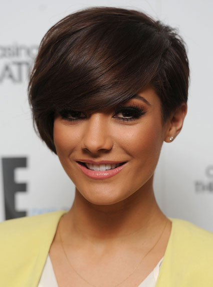 frankie sandford chasing the saturdays