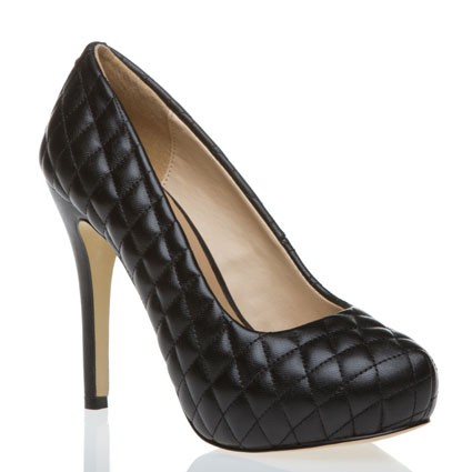 the duchess shoe from shoedazzle