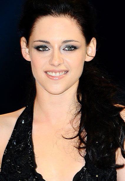 kristen stewart at twilight premiere