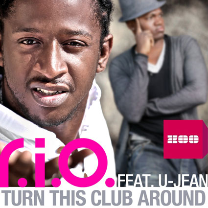 Rio and U Jean tun this club around