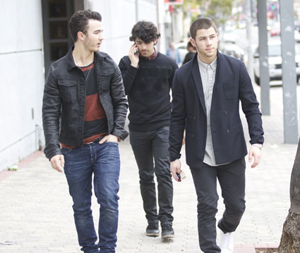 """Jonas brothers cancel their upcoming tour days before first show: """"There's a deep rift in the band"""" - Jonas Brothers images - sugarscape.com"""