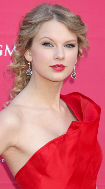 Taylor Swift#39;s hair and
