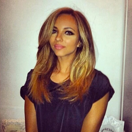 Jade Thirlwall shows off new blonder hair - Jade Thirlwall images - sugarscape.com