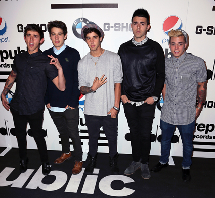 The Janoskians - The Janoskians images - sugarscape.com
