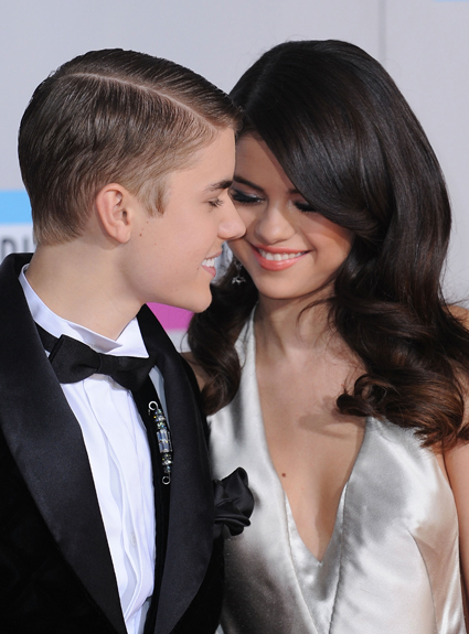 Selena Gomez and Justin Bieber - Selena Gomez and Justin Bieber images - sugarscape.com