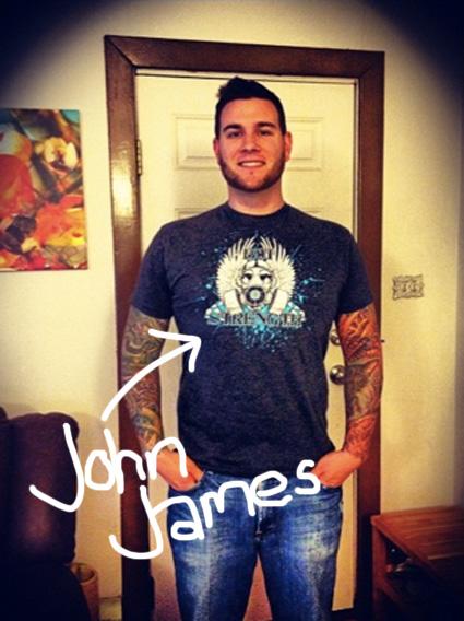 John James Zayn Malik