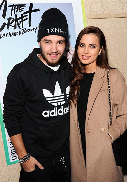 Liam Payne and Sophia Smith - Liam Payne and Sophia images - sugarscape.com