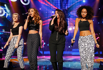 Little Mix announce Salute UK arena tour for 2014 - Little Mix images - sugarscape.com