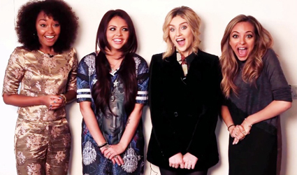 Little Mix - Little Mix images - sugarscape.com