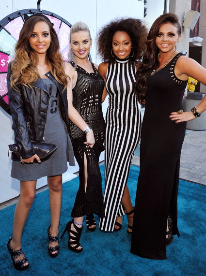 Little Mix style evolution - Little Mix images - sugarscape.com