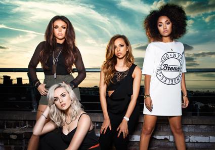Little Mix - Little Mix images - sugarscape.com