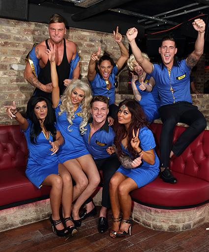 Beauty School Cop Outs - Beauty School Cop Outs images - sugarscape.com