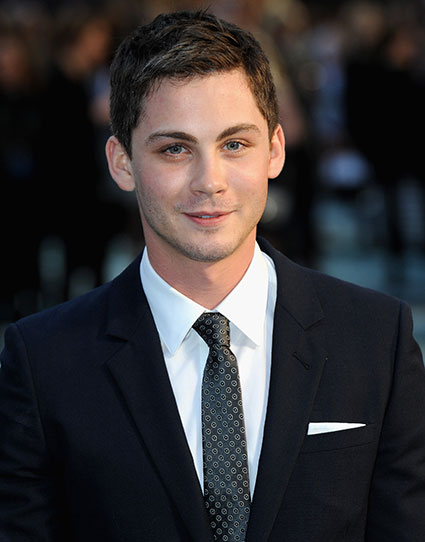 Logan Lerman - Logan Lerman images - sugarscape.com