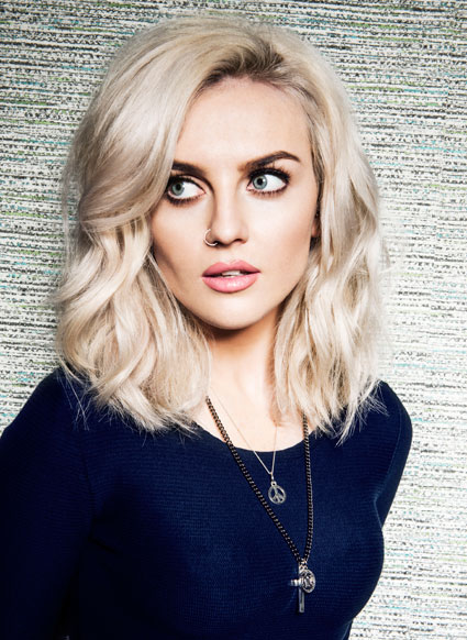 Perrie Edwards talks One Direction and Zayn Malik's proposal - Perrie Edwards images - sugarscape.com
