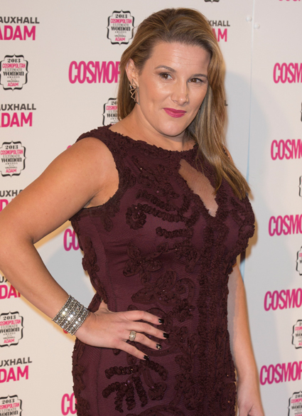 X Factor winner Sam Bailey's tour spot with Beyonce slashed over 'conflicting schedules'? - Sam Bailey images - sugarscape.com