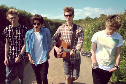 The Vamps Story of My Life cover contest - The Vamps images - sugarscape.com